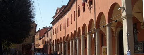 rspp esterno bologna university - photo#15